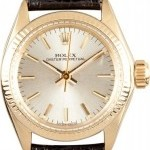Rolex Pre-Owned Ladies  Date 6719