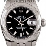 Rolex Ladies Pre Owned  DateJust 179160