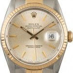 Rolex PreOwned  Datejust 16233