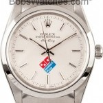 Rolex Air-King Dominos Pizza Dial