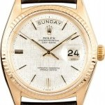 Rolex President Day Date 1803