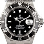 Rolex Black Submariner 1