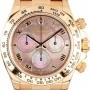 Rolex 105711  Daytona Mother of Pearl Dial