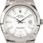 Rolex New Model  DateJust II 41MM 116334