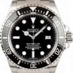 Rolex New Model  Sea-Dweller 116600