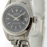 Rolex Ladies Datejust 69160 X