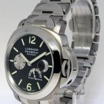 Panerai 44mm Luminor Power Reserve 171 Titanium Watch BoxB
