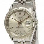 Rolex Datejust Thunderbird Turn-O-Graph Stainless Steel
