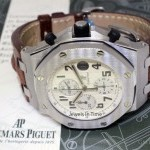 Audemars Piguet Royal Oak Offshore Safari Chronograph Watch 26170S