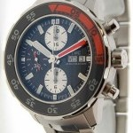 IWC Aquatimer Chronograph 3767 Steel Mens Automatic Wa