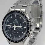 Omega Speedmaster Professional Moon Watch BoxPapers 3573