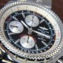 Breitling Bentley GT Special Edition Steel Black Dial Mens W