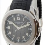 Patek Philippe Aquanaut Automatic Jumbo Steel Mens Watch BoxPaper