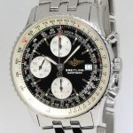 Breitling Navitimer Chronograph Stainless Steel Automatic Me
