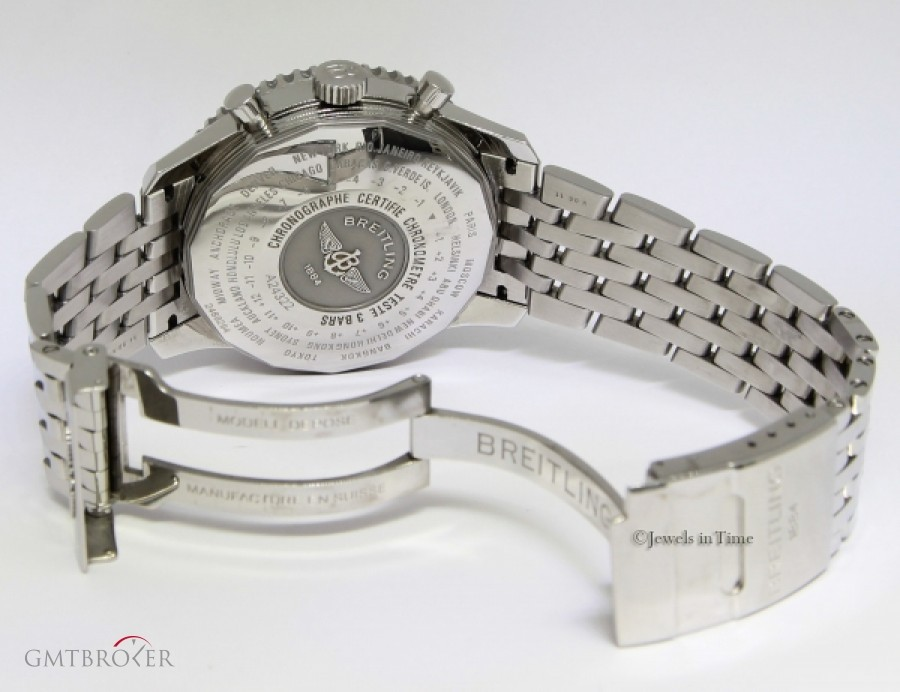 Вы можете купить наручные часы breitling navitimer world по выгодной цене в интернет-магазине bestwatch.