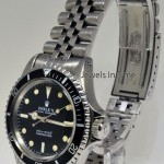 Rolex Submariner Vintage 1960s Steel Automatic Watch  Bo