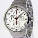 IWC Mens Chrono-Rattrapante Double Split Chronograph S