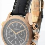 Jaeger-LeCoultre Jaeger LeCoultre Mens Extreme World Chronograph Ro