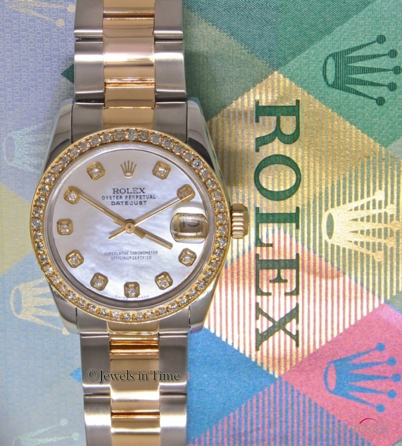 Rolex - Official Site