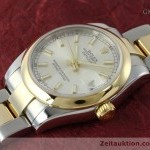 Rolex Lady Datejust  steel  gold