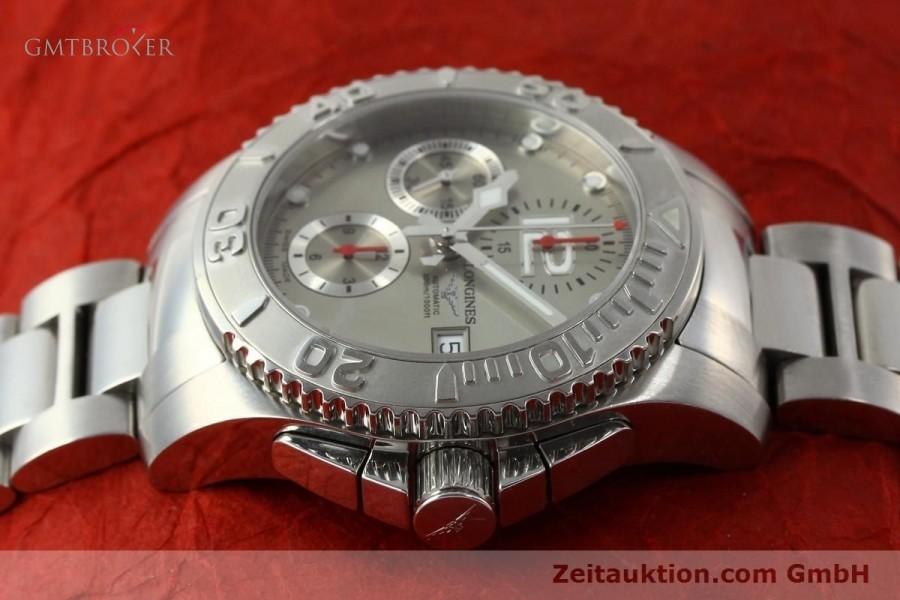 Часы Longines HydroConquest L37434562