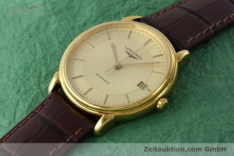 Часы Longines Conquest Classic из коллекции Conquest