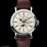 Patek Philippe Geneve Grand Complications