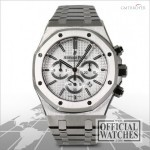 Audemars Piguet About this watch