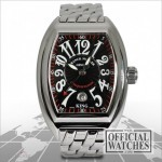 Franck Muller About this watch