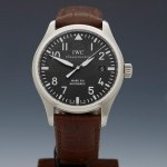 IWC Mark XVI 39mm Stainless Steel IW325501