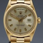 Rolex Day-Date 36mm 18k Yellow Gold 1802