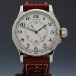 Longines Heritage 475mm Stainless Steel L27134