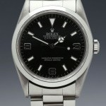 Rolex Explorer I Stainless Steel 114270 36mm