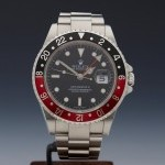 Rolex GMT-Master II 40mm Stainless Steel 16710
