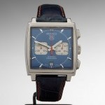 TAG Heuer Monaco Stainless Steel Gents CW2113