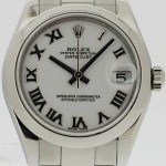 Rolex Datejust Medium 178240
