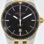 Certina Mens DS First