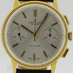 IWC Top Time Vintage Chronograph