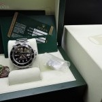 Rolex Submariner 16610 Random Serial With Box And Paper