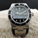 Rolex Submariner no Date 14060 With Black Bezel
