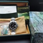 Rolex Submariner 16610 swiss Dial With Full Set