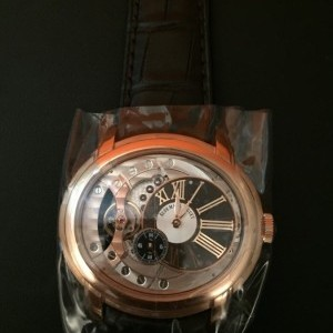 Audemars Piguet MILENNARY ROSE GOLD