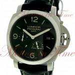 Panerai Officine  Luminor 1950 3-Days GMT Power Reserve Au
