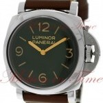 Panerai Officine  Luminor 1950 3-Day Acciaio 47mm