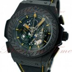 Hublot Big Bang King Power Ayrton Senna