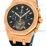 Audemars Piguet Royal Oak Tourbillon Chronograph Jumbo