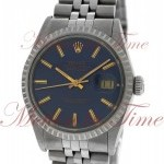 Rolex Datejust 36mm Circa