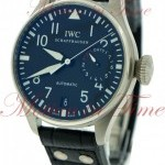 IWC Big Pilot039s 7-Day Power Reserve