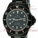 Rolex Sea-Dweller 40mm Black Edition
