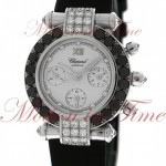 Chopard Imperiale Ladies039 18kt White Gold Black Diamond